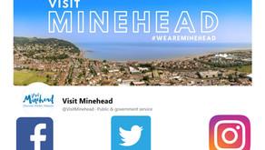 Minehead BID Social Media Brief