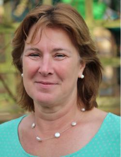 Fran Riseley, Retail Consultant