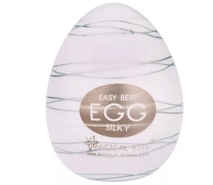 Egg Mastubardor