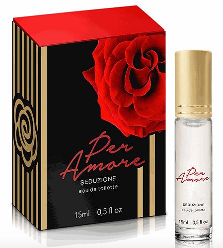 Perfume Afrodisíaco Per Amore 15ml
