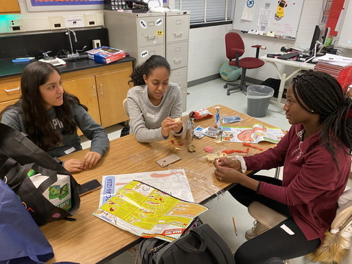 Arts-n-STEM and X-STEM Collaboration Events