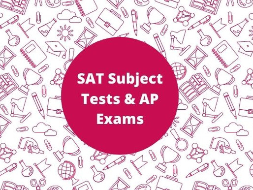 Importance of STEM SAT Subject Tests & STEM APs for College