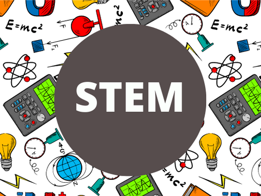 Guidance for Middle/High Schoolers - Pursuing a career in STEM