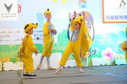 香港寵物節2015