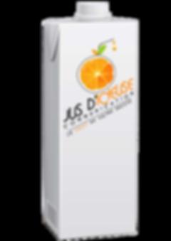 Graphiste Angers - Graphiste 49, Jus d'icieuse Communication création de logo Angers