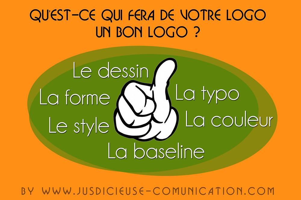 Graphiste Angers, création de logo Angers