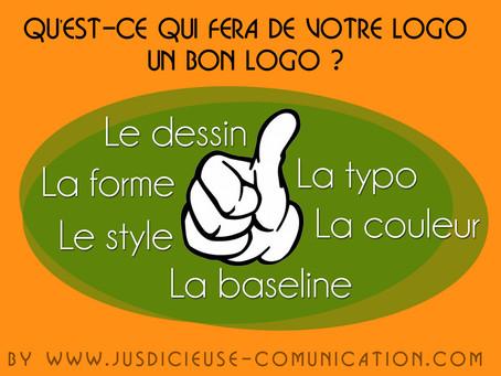 L'importance du logo pour votre entreprise :