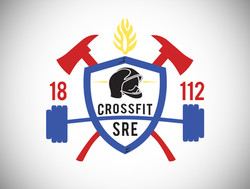 creation logo-graphiste douai-lille-arras-lens-box-crossfit-pompier