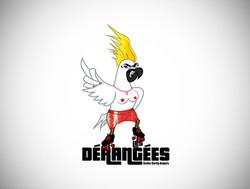 creation logo-graphiste douai-lille-arras-lens-equipe-sport-roller-derby