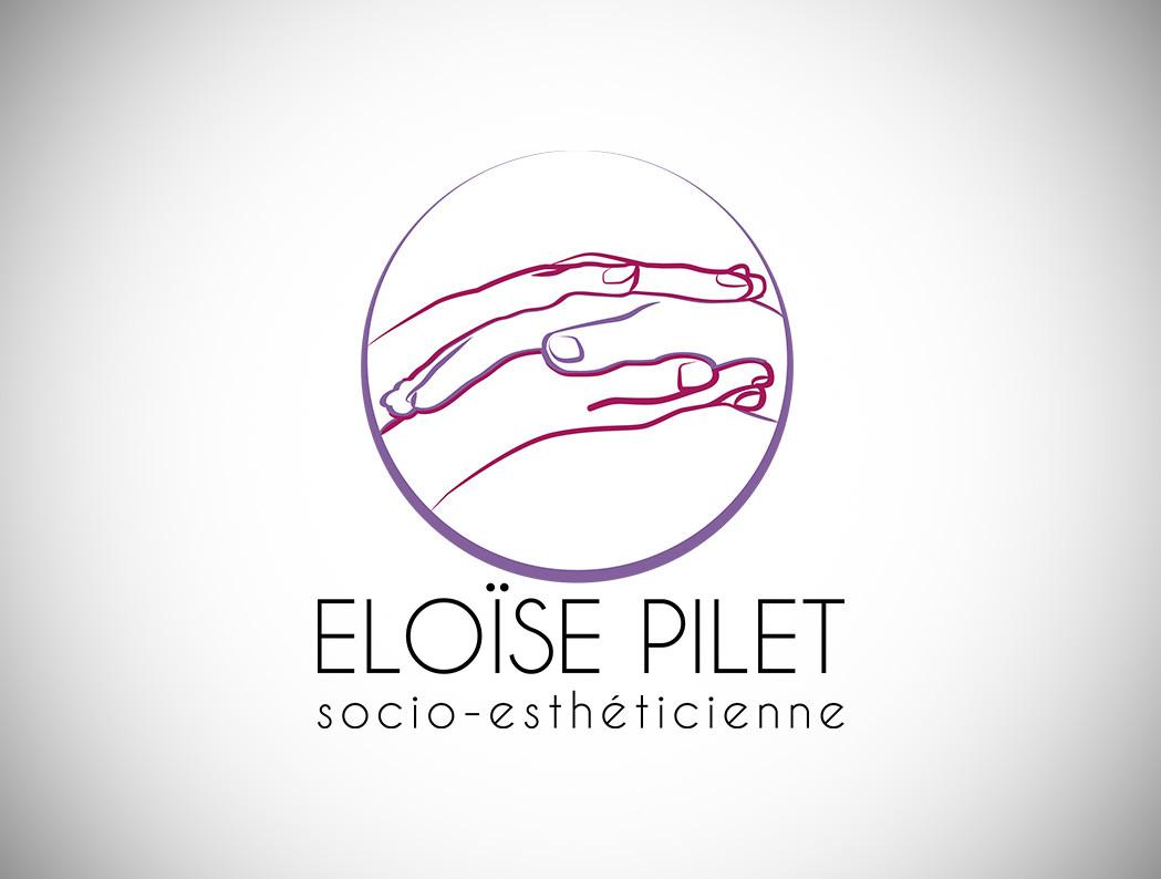 création_logo_socio_esthéticienne_graphi
