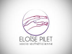 creation logo-graphiste douai-lille-arras-lens-socio-estheticienne