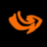 Graphiste Angers - Graphiste maine et loire flèche Jus d'icieuse Communication
