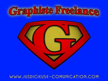 Travailler avec un(e) graphiste freelance : les nombreux avantages.