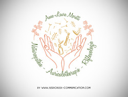 creation logo-graphiste douai-lille-arras-lens-naturopathe-aromatherapie