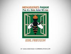 creation logo-graphiste douai-lille-arras-lens-menuisier-artisan