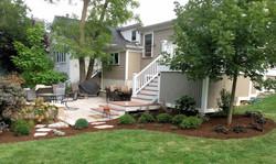 Backyard Design & Installation