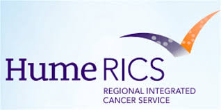 Hume Regional Integrated Cancer Service.