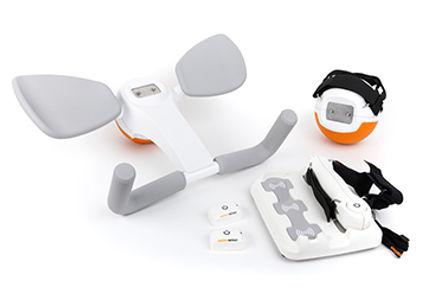 PABLO rehabilitation equipment