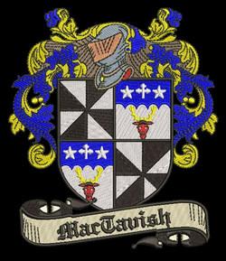 mactavish