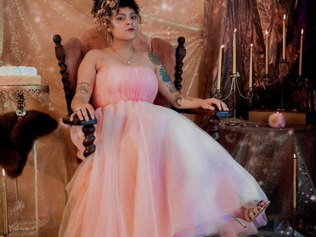 Interview with Singer and Songwriter Kiana Del from Kiana and The Sun Kings