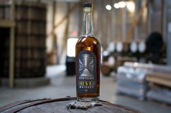 Bourbon by Three Boys Distillery