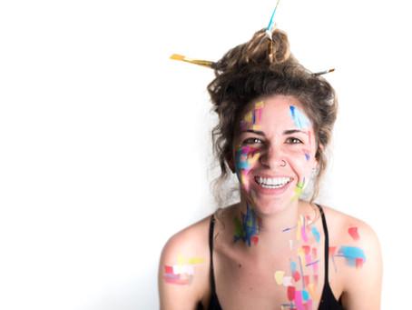 Interview with Artist/Illustrator Erika Busse