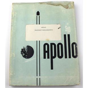 Early NAA Apollo Spacecraft Familiarization Manual