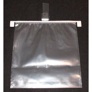 Lunar Surface Sample Bag For Training