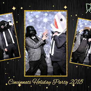Holiday Party 2018
