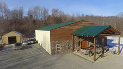 KY Outfitter Lodge