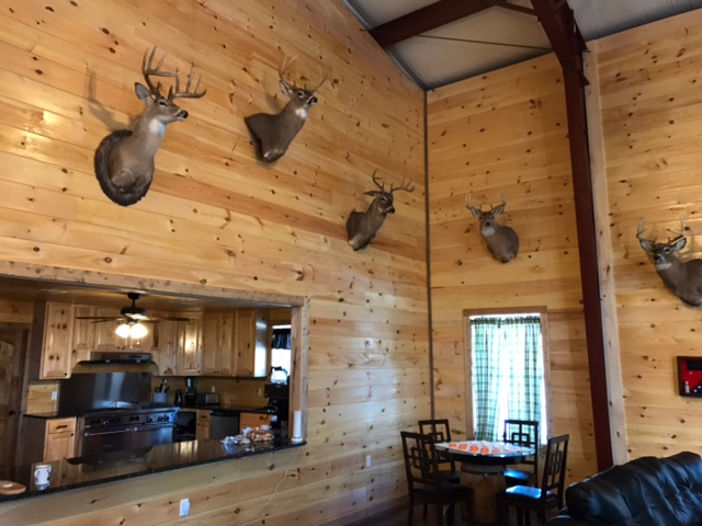 Lodging KY Outfitter