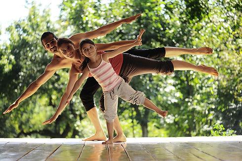 family meditation in yoga club.jpg