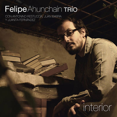 Felipe Ahunchin Trio Interior