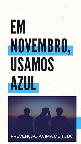 Story Preto e Azul de Novembro Azul.png