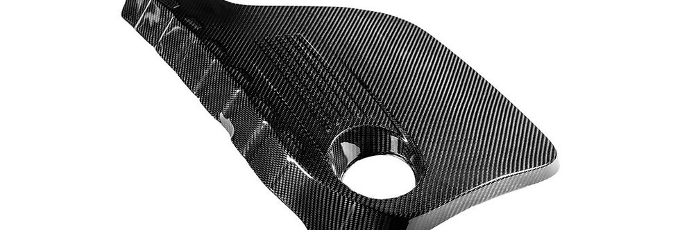 EVENTURI CARBON FIBRE ENGINE COVER - BMW F80 M3 | F82 | F83 M4