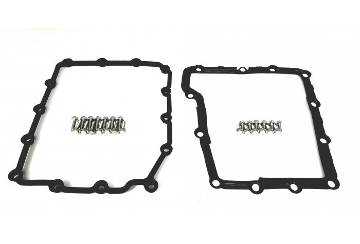 BMW DCT Viton Transmission Pan Gasket Package