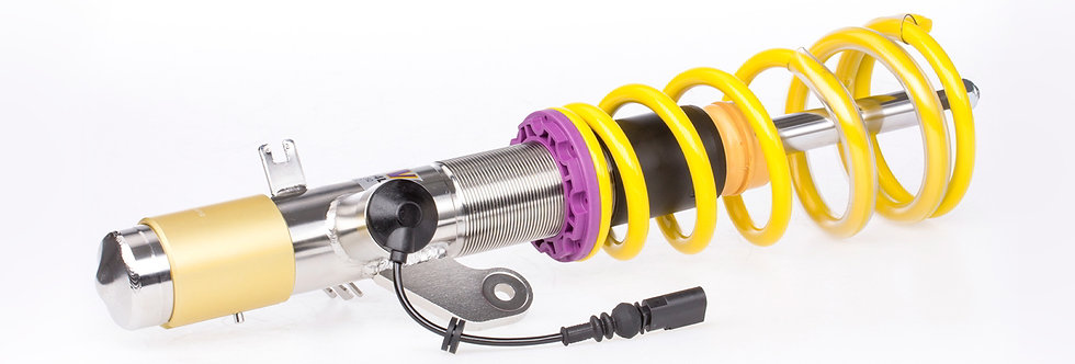 KW DDC coilover kits