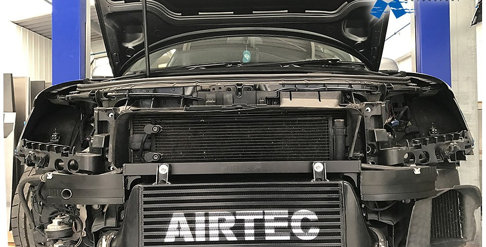 AIRTEC INTERCOOLER UPGRADE FOR AUDI RS3 (8P)