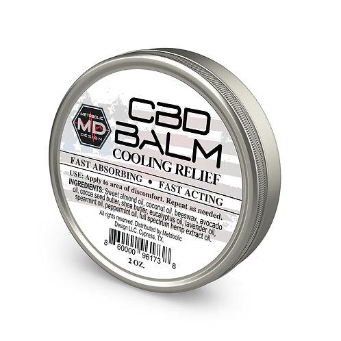 CBD Balm - Full Spectrum