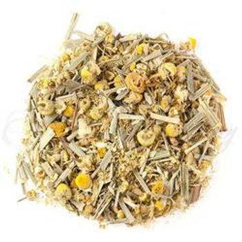 Lemongrass Chamomille Herbal - BLEND