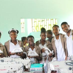 Anschaffung medizinischer Geräte in Kolumbien