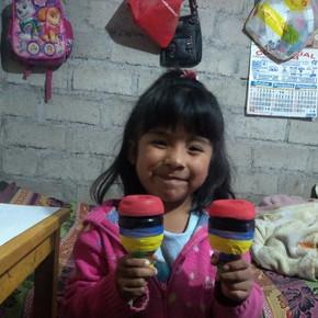 Kindertagesstätte Cuna Jardin, Peru
