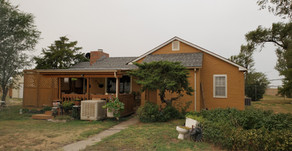 Rt. 1 Box 75, Tyrone, OK  $185,000.     3 bedrooms, 2 baths