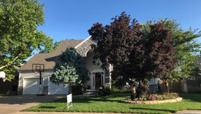 2124 Nevada Dr., Liberal, KS  $304,900.  4 bedroom, 3 bath