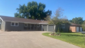 330 Lilac Dr., Liberal, KS    $285,000.  2 bedrooms, 2 baths
