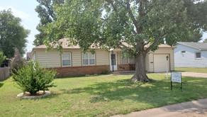 1016 N. Roosevelt Ave., Liberal, KS   $115,000.  3 bedrooms, 2 baths