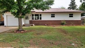 119 W. Spruce St., Liberal, KS    $88,000.  3 bedroom, 2 bath