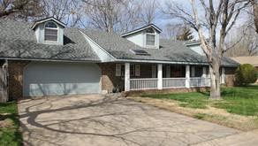 2110 Violet Lane, Liberal, KS    $230,000.  6 bedrooms, 3 baths