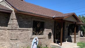 1201 Elm Blvd., Liberal, KS   $205,000.  5 bedrooms, 3 baths