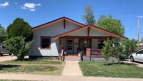 417 W. 5th Street, Liberal, KS     $135,000.  3 bedroom, 2 bath